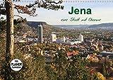 Jena in Thüringen (Wandkalender 2021 DIN A3 quer)