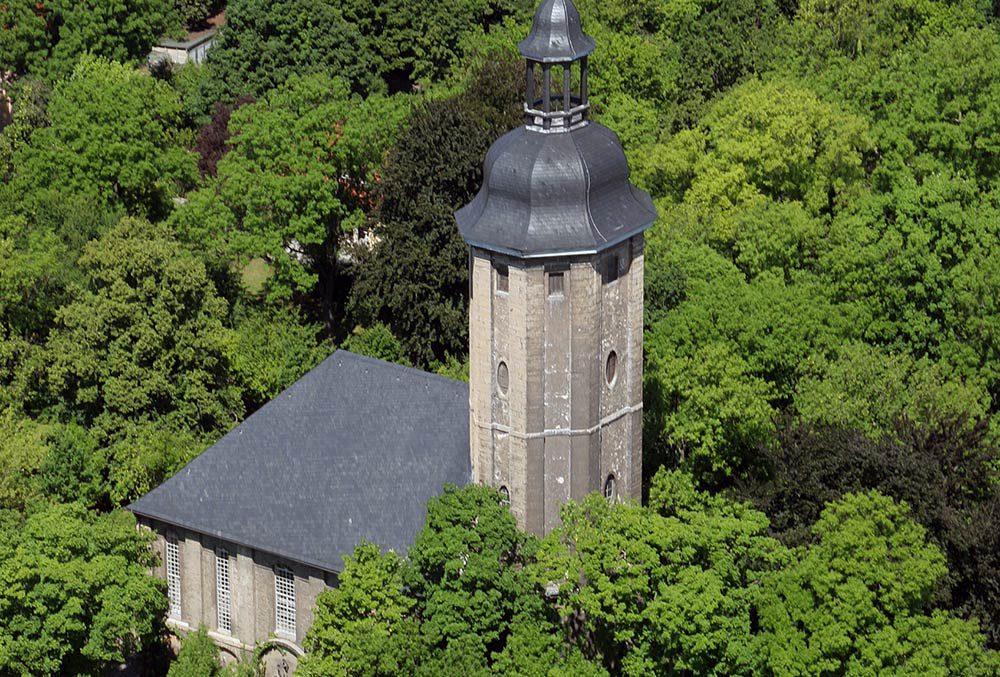 Friedenskirche in Jena