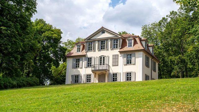Das Griesbachsche Gartenhaus