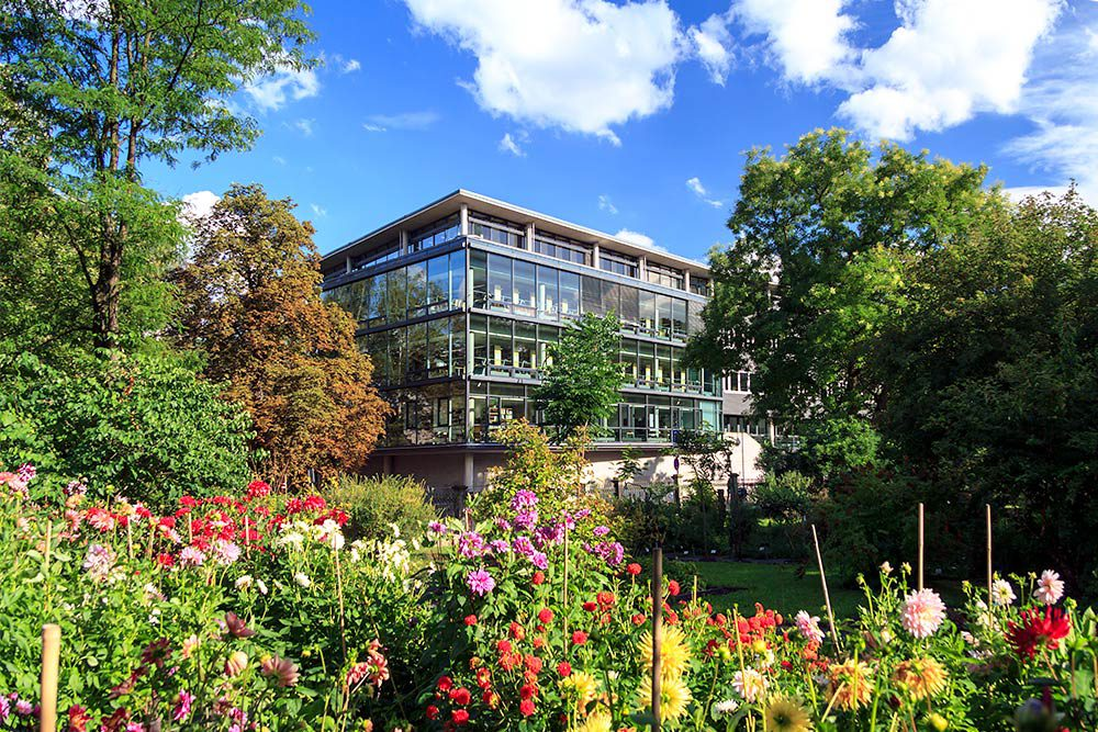 Thüringer Universitäts- und Landesbibliothek Jena